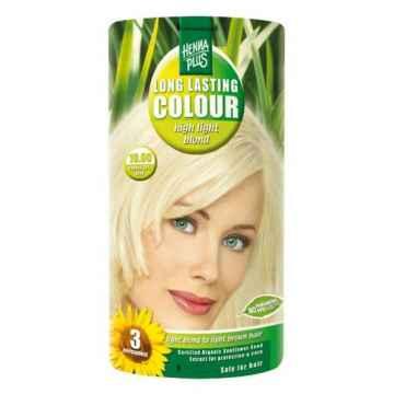 Henna Plus Dlouhotrvající barva Extra světlá blond 10.00 100 ml