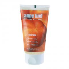 Annemarie Borlind Sprchový gel Guarana 150 ml