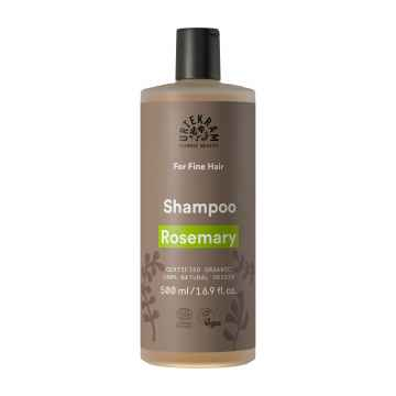 Urtekram Šampon s rozmarýnem 500 ml