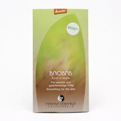 Krém na nohy, Baobab 2 ml