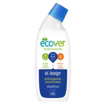Ecover WC čistič Ocean Waves 750 ml