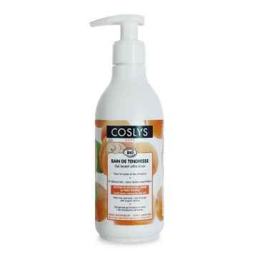 Coslys Kojenecký čistící gel na tělo i vlasy, Bébé 250 ml