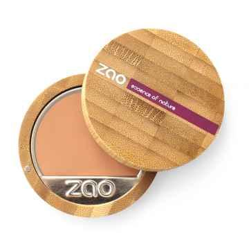 Kompaktní make-up 733 Neutral 6 g bambusový obal