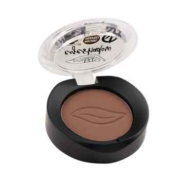 puroBIO cosmetics Minerální oční stíny 03 Brown 2,5 g