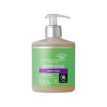 Urtekram Tekuté mýdlo na ruce aloe vera 380 ml