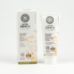 Natura Siberica Sibiřská vitaminová krémová maska na ruce 75 ml