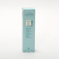 Logona Deo sprej, PUR 100 ml