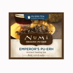 Numi Puerh Emperor's Pu-erh 1 ks, 2 g