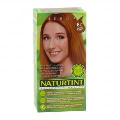 Naturtint Barva na vlasy 8C měděná blond 165 ml