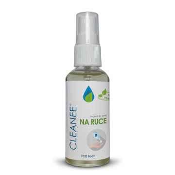 CLEANEE ECO Body hygienický sprej na ruce 50 ml