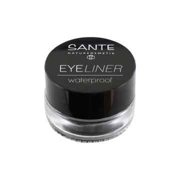 SANTE Voděodolné oční linky 3,3 g