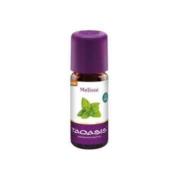 Taoasis Meduňka v jojobovém oleji 10 ml