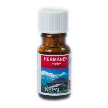 Chaudhary Biosys Heřmánek pravý, modrý, Nepál 5 ml