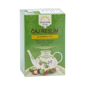 Ecce Vita Reslim, čaj 40 g, 20 ks