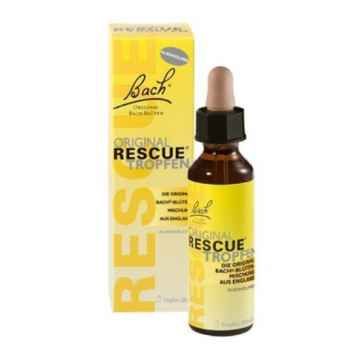 Krizová esence, Rescue Remedy 20 ml
