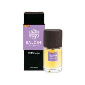 Taoasis Bio parfém Sieben, MYTAO 15 ml