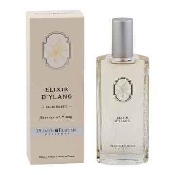 Plantes et Parfums Toaletní voda Elixir d'Ylang 100 ml