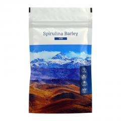 Energy Spirulina Barley 200 tablet