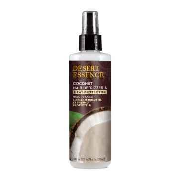 Desert Essence Stylingový a ochranný kokosový sprej na vlasy 237 ml