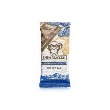 Chimpanzee Tyčinka Energy Dates - Chocolate bar 55 g