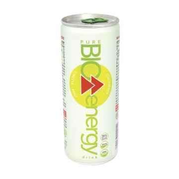 Energy drink 250 ml