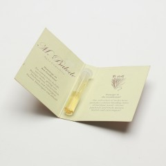 Florascent Toaletní voda Monsieur Balode, Aqua Composita 0,5 ml