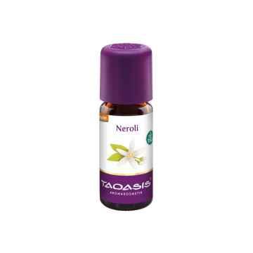 Taoasis Neroli v jojobovém oleji, Bio 10 ml