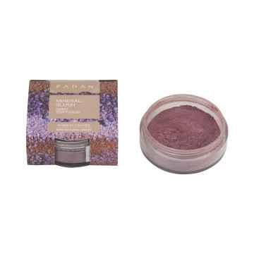 Faran Minerální tvářenka, Sweet Temptation Blush 3 g, 10 ml