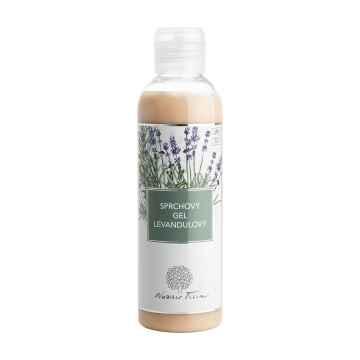 Nobilis Tilia Sprchový gel levandulový 200 ml