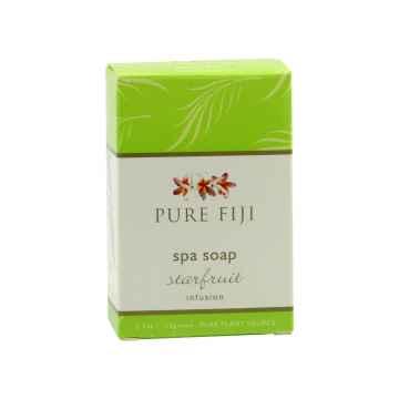 Pure Fiji Kokosové mýdlo, karambola 100 g