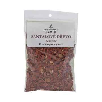 Vykuřovadla Rymer Santalové dřevo červené 20 g