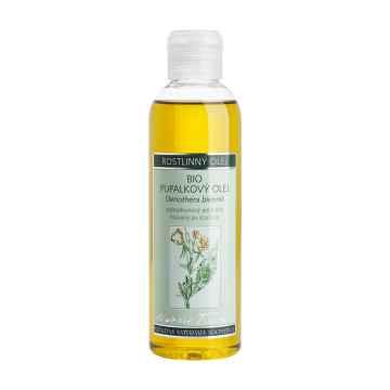 Nobilis Tilia Pupalkový olej, bio 200 ml