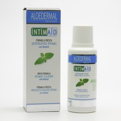 ESI Gel pro intimní hygienu Intimaid s mátou Aloe Dermal 250 ml