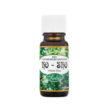 Saloos Ho - sho 10 ml