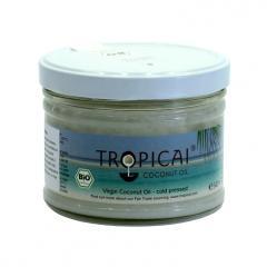 Tropicai Kokosový olej panenský 340 ml