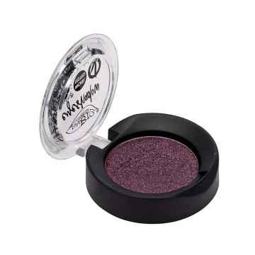 puroBIO cosmetics Minerální oční stíny 06 Purple 2,5 g