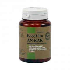 Ecce Vita AN-KAK, kapsle 60 ks
