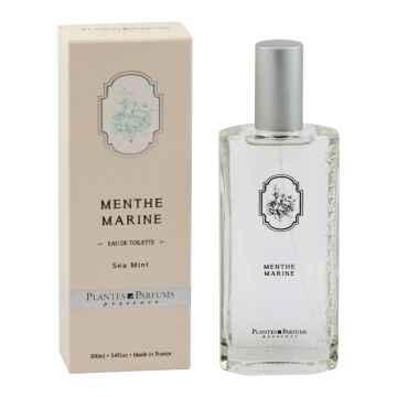 Plantes et Parfums Toaletní voda Menthe Marine 100 ml