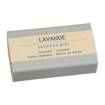 Savon Du Midi Mýdlo Lavender 100 g
