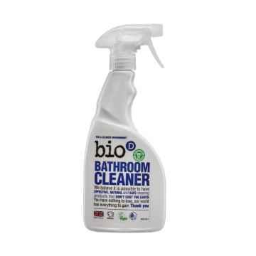 Bio-D Čistič na koupelny 500 ml rozprašovač