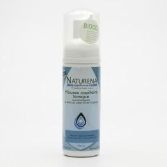 Henné Color Vitalizující vlasová pěna, Naturena 150 ml