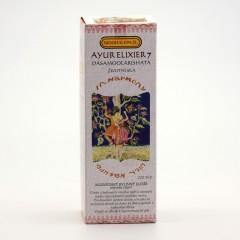 Siddhalepa Ayur elixír č. 7 Dasamoolarishata 220 ml