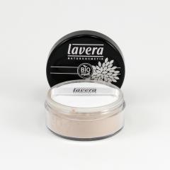Lavera Minerální sypký pudr transparentní, Trend Sensitive 2014 8 g
