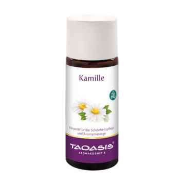 Taoasis Heřmánkový olejový extrakt, Bio 50 ml
