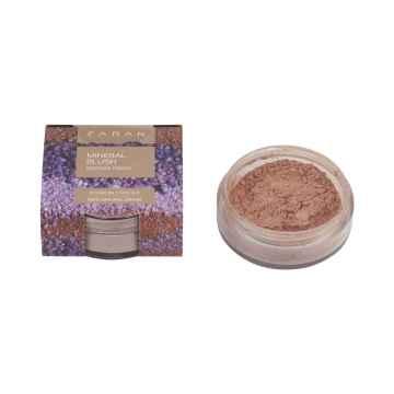 Faran Minerální tvářenka, Bronze Frost Blush 3 g, 10 ml