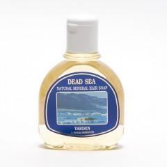 Malki Mýdlo minerální, vlasové, na suché vlasy 300 ml