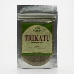 Organic India Trikatu směs koření, bio 50 g