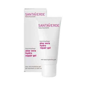 Santaverde Hydratační gel 30 ml
