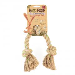 Beco Pets Beco Rope Jungle Triple Knot Medium 1 ks