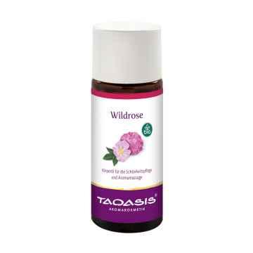 Taoasis Růžový olej, Bio 50 ml